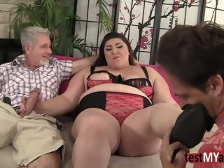 Hot model dp and cumshot