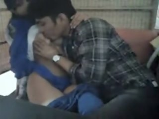 Indian College Lovers MMS